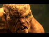 47 Ronin Clip - Oishi Finds Kai Fighting (HD) Keanu Reeves