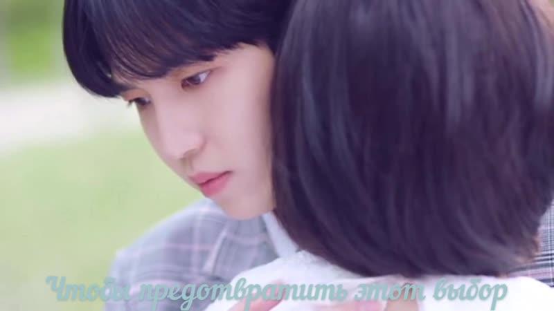 (РУС САБ)김재환 (KIM JAE HWAN) -안녕하세요 (Begin Again)