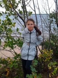 Анастасия Кунарёва, 1 октября 1989, Осташков, id172718780