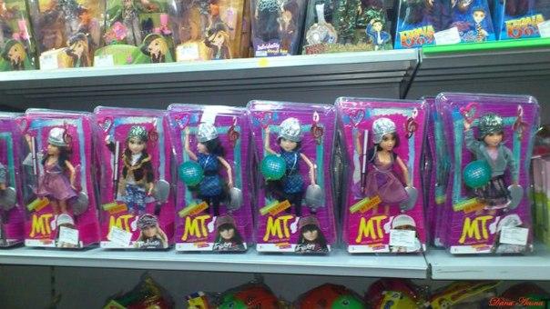 куклы мокси купить недорого