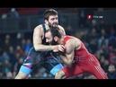 Davitaia - Mikeladze Final GR - 67 kg Georgian Championship 2019 Tbilisi