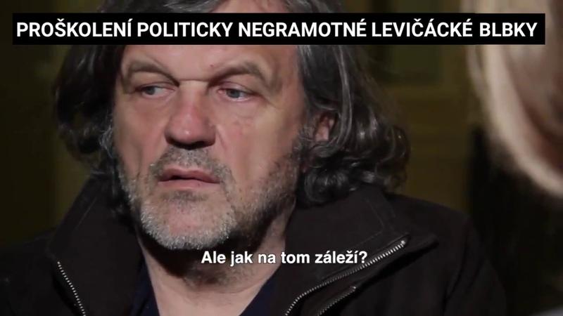 Emir Nemanja Kusturica vs zakysaná Smetana