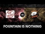 Fountain is nothing Ep.2 by Secret Team vs Virtus Pro Polar @Starseries X Europe