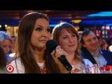 Юлия Колядина в Comedy Club (11.04.2014)
