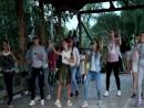 Детский лагерь Танцующее лето - Мастер-класс JAZZ-FUNK