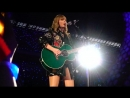Taylor Swift - I Don't Wanna Live Forever (Acoustic) (Live at Reputation Stadium Tour, Manchester)