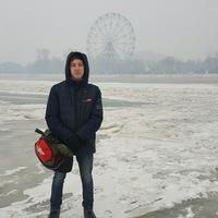 Анкета Роман Астахов