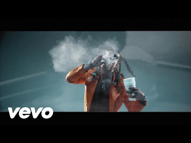 Bankroll Mafia - Smoke Tree ft. T.I., Shad Da God, London Jae
