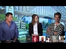 The Amazing Spiderman 2 Google+ Hangout, brought to you by Telstra Thanks