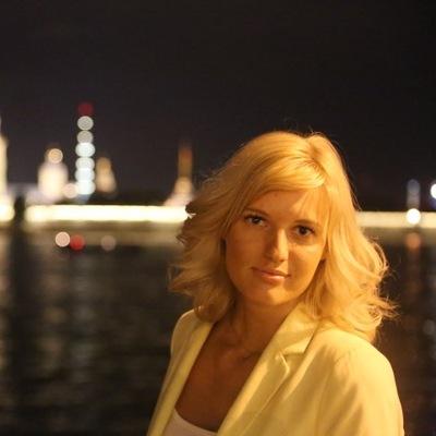 Ирина Петрова, 16 марта 1988, Санкт-Петербург, id139799580