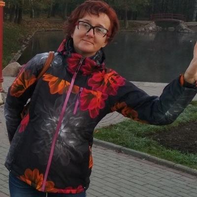 Светлана Шоломицкая