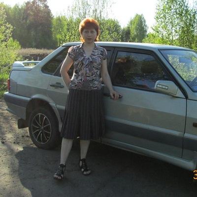 Стэлла Козвонина, 8 апреля , Первоуральск, id213458518