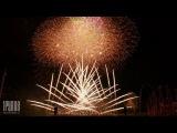ᴴᴰ Feux d'artifice Montréal 2012 - Best of Japon/Japan (Feuerwerk, fireworks)