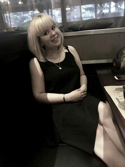 Лиза Петракова