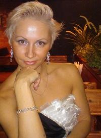 Анастасия Белецкая