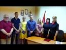 Церемония принятия Присяги иностранными гражданами