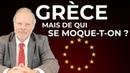 Sortie de Crise en Grèce ?!.... Mais de qui se moque-t-on ?