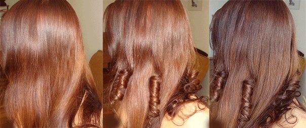 Маска для волос для окрашивания какао