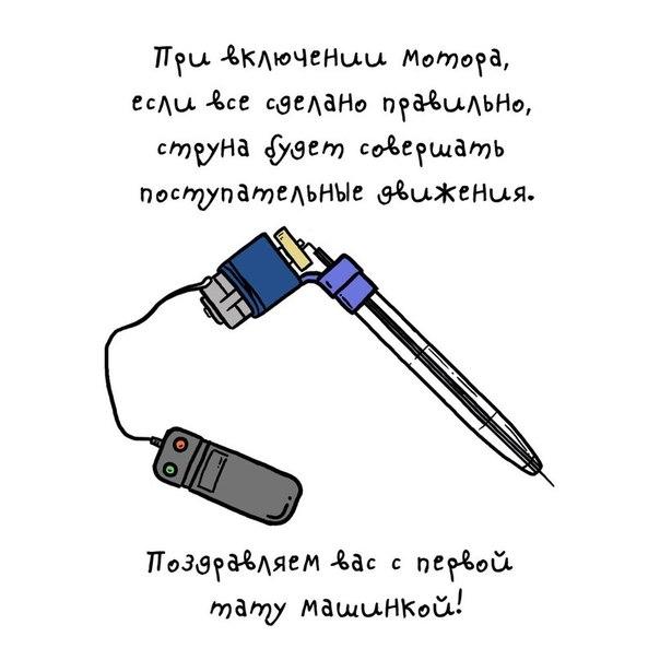 эскиз машинки: