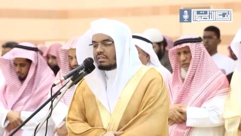 Ясир ад-Даусари | Сура 17 «Аль-Исро». Аяты 9-24.