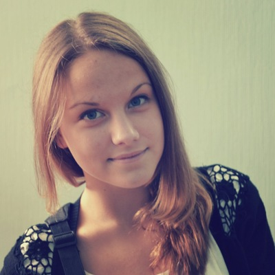 Lera Spiridonova, 13 февраля , Санкт-Петербург, id130022347