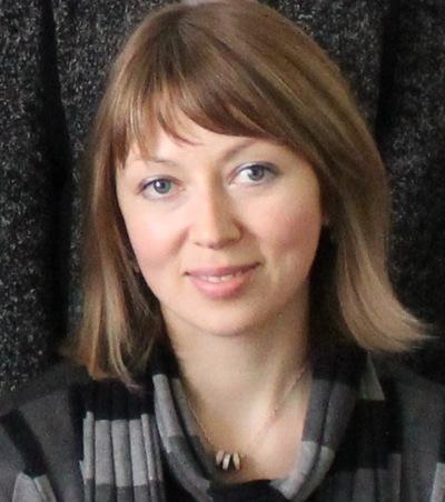 Наталия Федоренко, 20 ноября 1982, Киев, id5789920