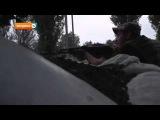 Донецк. Бой батальона