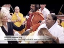 Amma: an example of compassion and love towards beings