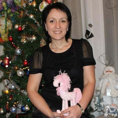 Ирина Полл, 1 декабря , Кривой Рог, id168284551