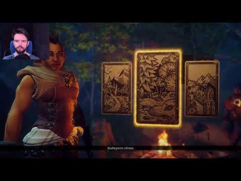 Hand of Fate 2 Обзор игры 🔥 играем в Hand of Fate 2 Рука Судьбы 2 ►