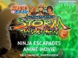 ●NARUTO REVOLUTION | Ninja Escapades -The Anime Movie (w/ English Subs)【1080P HD】●