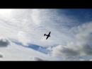 Видео о том, как было круто на авиашоу 🚁🛩️