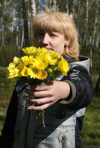 Екатерина Гудкова, 15 марта , Новосибирск, id15762304