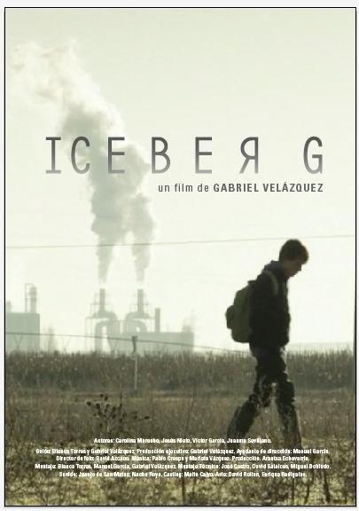 Ver Iceberg (2011) Online