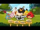 Angry Birds Toons Vol 1 Dublado