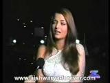 Dailymotion Aishwarya Rai Interview Khakee Sets 2004 a Film & TV video