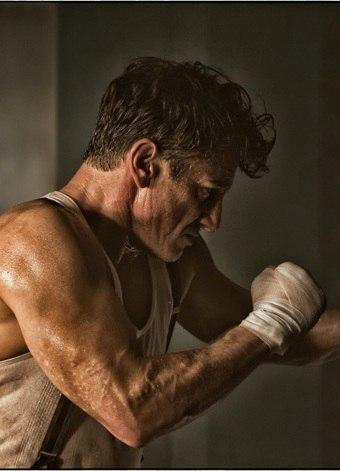 Кино в лицах: Шон Пенн ( Sean Penn)