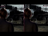 Gears of War 2 – Xbox 360 vs Xbox One X | Сравнение графики |