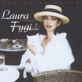 Laura Fygi альбом The Latin Touch