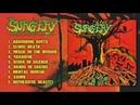 SURGERY Absorbing Roots Full Album Stream 2018