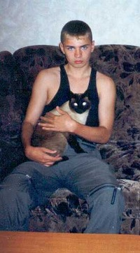 Александр Радзивил, 5 апреля 1990, Минск, id227218200