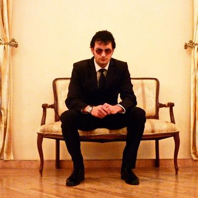 Марк Гликман, 8 декабря 1987, Санкт-Петербург, id181857849