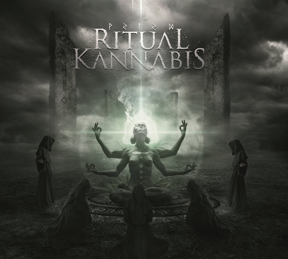 Ritual Kannabis - Ritual Kannabis (2016)