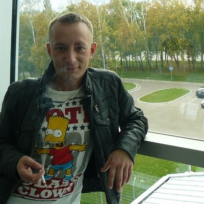 Паша Никитин, 1 мая , Киев, id172715242