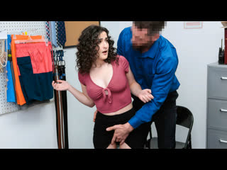 [Shoplyfter] Lyra Lockhart - Case No.7905414 NewPorn2019