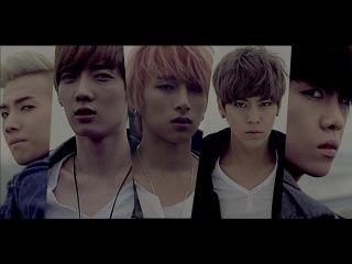 소년공화국 Boys Republic 1st EP [Identity] Intro Music Video