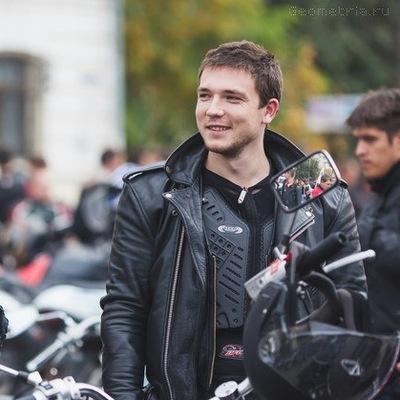 Илья Кильдюшов, 17 марта , Астрахань, id8134275