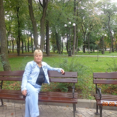 Люба Заиченко, 20 сентября , Барнаул, id46091552