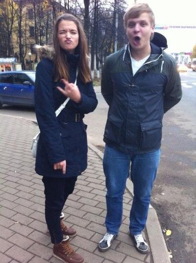 Игорь Кузнецов, 23 мая , Макеевка, id25367823