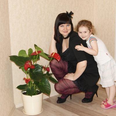Ольга Абрамова/Ведерникова